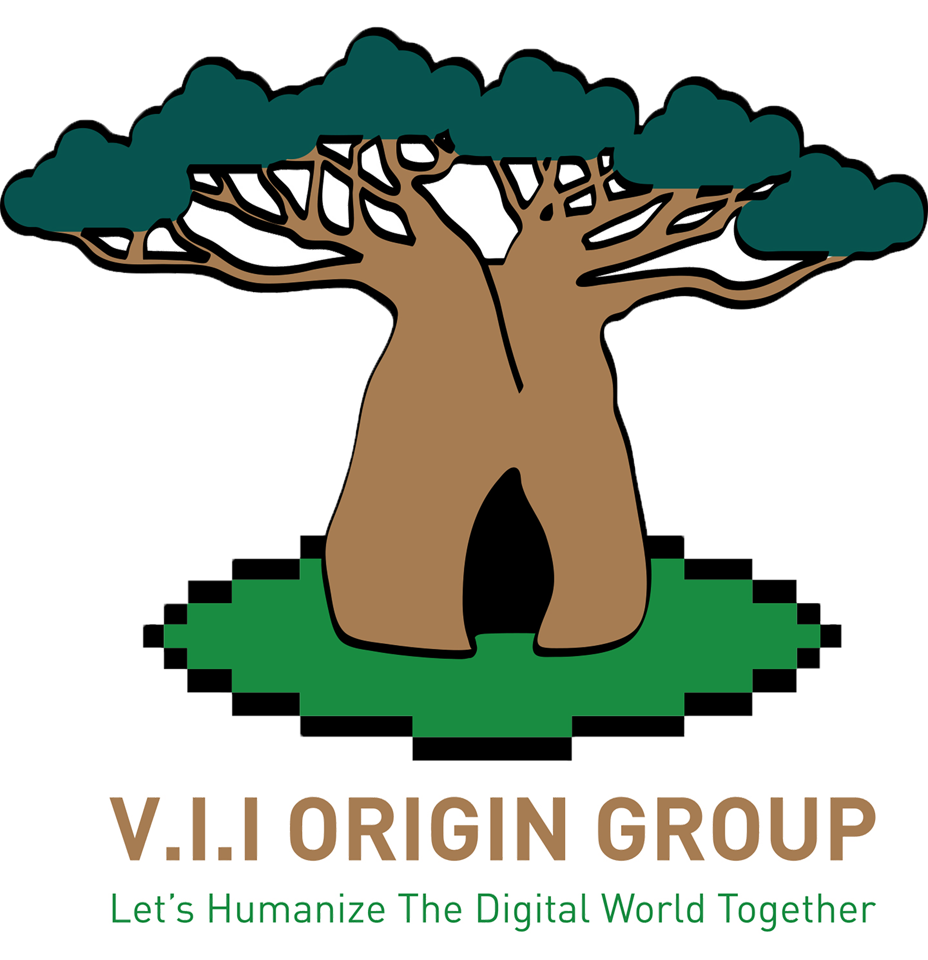 Logo de VII ORIGIN GROUP